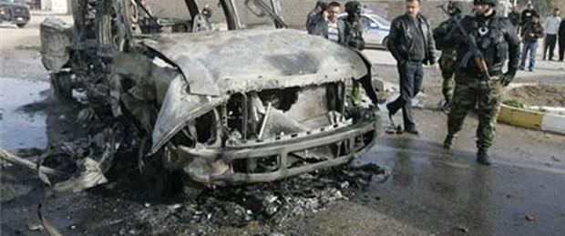 Irak'ta kanlı gün: 60 ölü