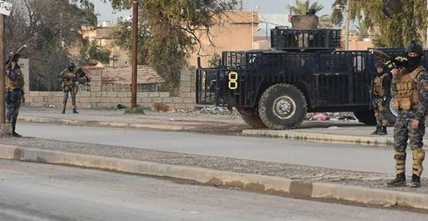 Irak'ta ordu karşıtı söyleme hukuki icraat