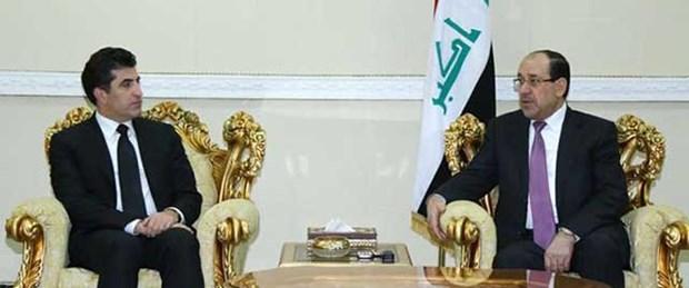 Irak'ta petrol düğümü çözülüyor