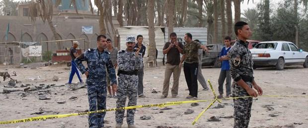 Irak'ta rehine krizi: En az 13 ölü
