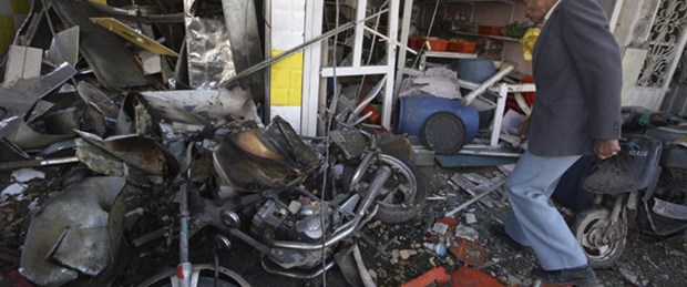 Irak'ta Şiiler hedef alındı: 35 ölü