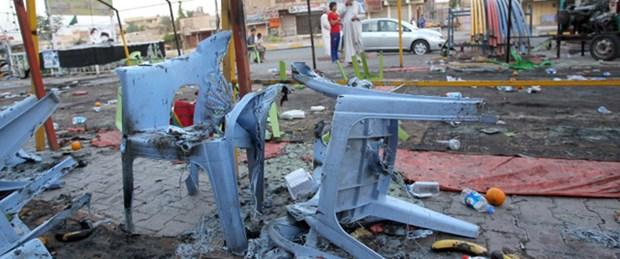 Irak'ta Sünniler hedef alındı: 23 ölü