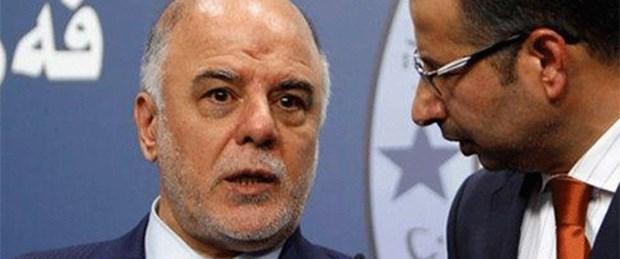 Irak'ta yeni hükümete güvenoyu