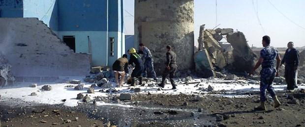 Irak'taki intihar saldırısı: 30 ölü