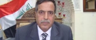 Irak'taki saldırılarda vali yaralandı