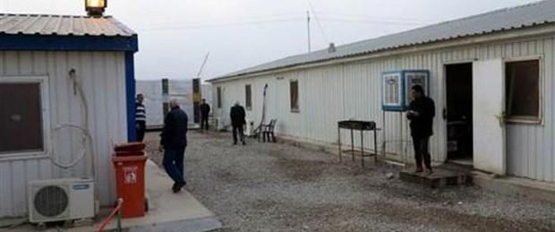 Irak'taki Türk işçiler güvenli bölgede