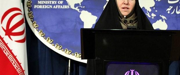 İran, ABD'nin Irak'a askeri müdahalesine karşı