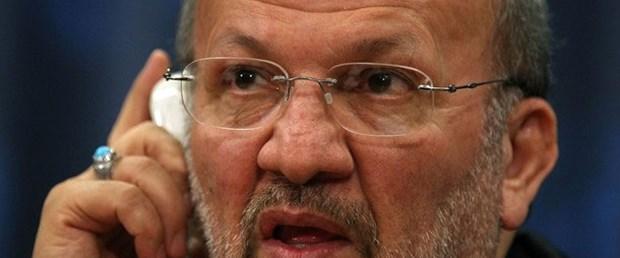 İran Dışişleri Bakanı görevden alındı