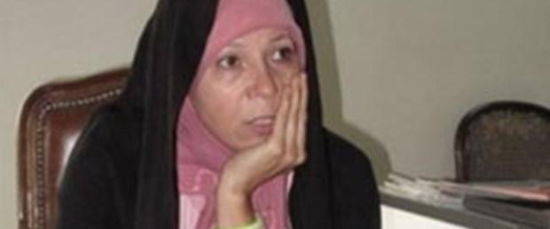 İran eski cumhurbaşkanının kızına 6 ay hapis
