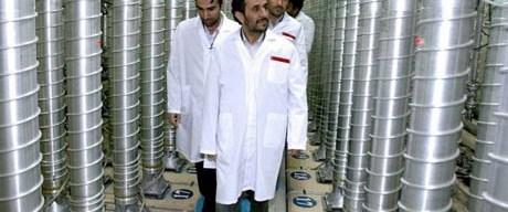 İran: Nükleer çalışmalar hızla devam ediyor