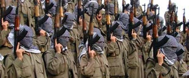 İran PKK'lıları istemiyor