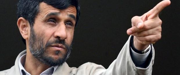 İran rejimi çatırdıyor mu?