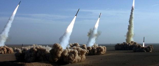 İran, Rusya ve Çin'den ortak füze kalkanı