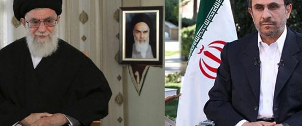 İran Suriye'deki kırmızı çizgiyi açıkladı