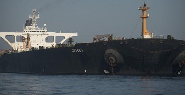 İran: Tankerin serbest bırakılması için güvence vermedik