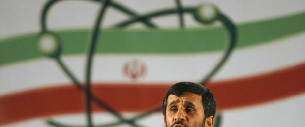 İran'a yaptırım için ABD'den yetkili geliyor