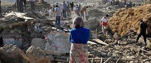 İran'da 5.5'lik deprem
