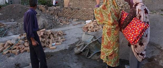 İran'da 5.6 büyüklüğünde deprem