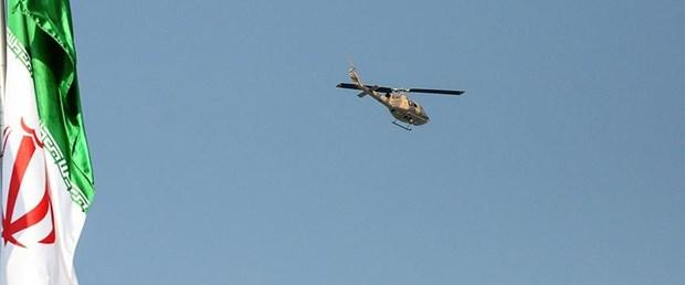 iran askeri helikopter düştü.jpg