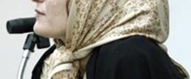 İran'da bir kadın idam edildi