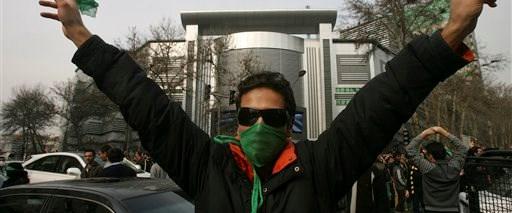 İran'da yeni bir devrim mi olacak?