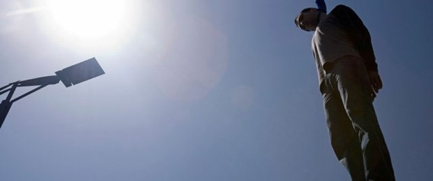 İran'da yolsuzluk idamı
