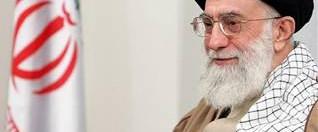 'İran'daki olaylarda dış bağlantı yok'
