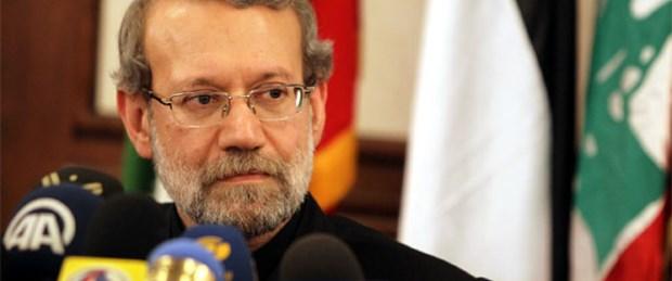 İran'dan da Patriotlara tepki
