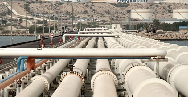 İran'dan Hürmüz Boğazı'nda kaybolan BAE petrol tankeri açıklaması