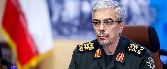iran genelkurmay başkanı musavi israil190917.jpg
