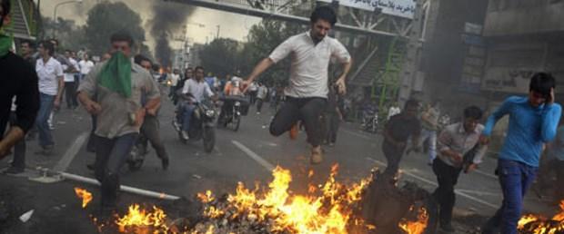 İran'dan laiklik çıkar mı?