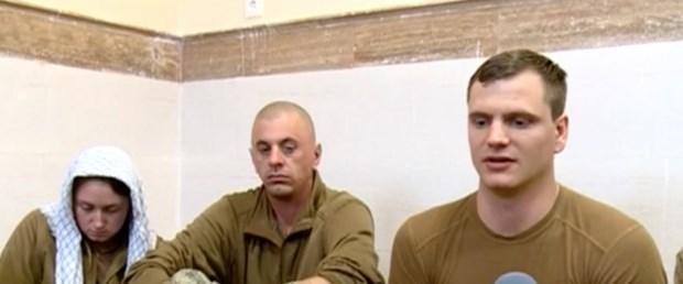 iran, abd askeri, gözaltı, alıkoyma, esir alma