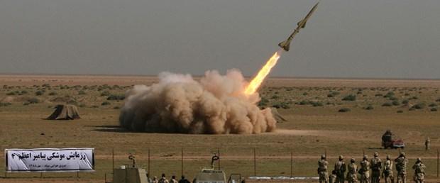 İran'ın hayalet füzeleri