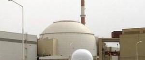 İran'ın ilk nükleer santrali faaliyete başladı