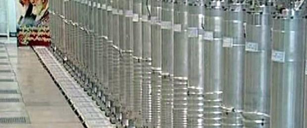 'İran'ın nükleer can damarında patlama'