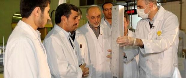 İran'ın nükleer kapasitesi 3 kat arttı