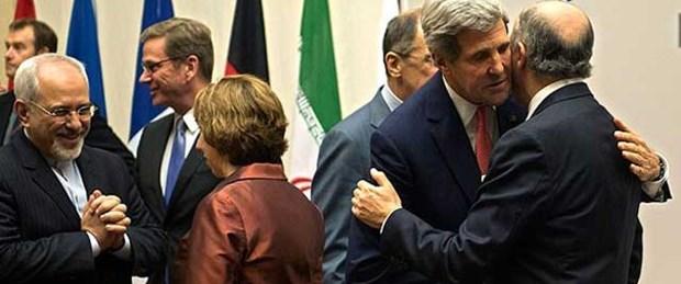 İran'la nükleer müzakerelerde anlaşma
