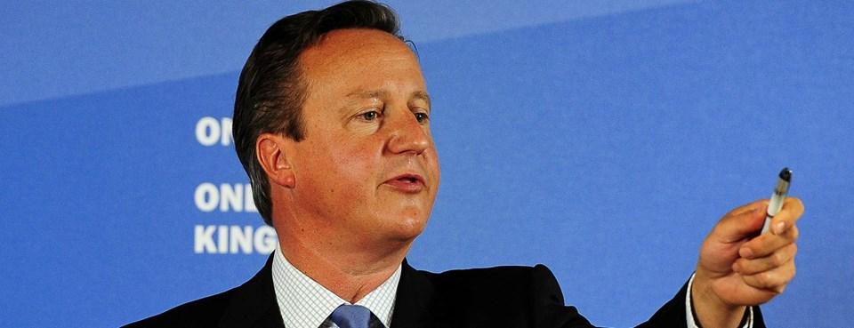 İngiltere Başbakanı David Cameron, İşçi Partisi'nin yeni lideri Jeremy Corbyn'i ulusal güvenlik için tehdit olduğunu savundu.
