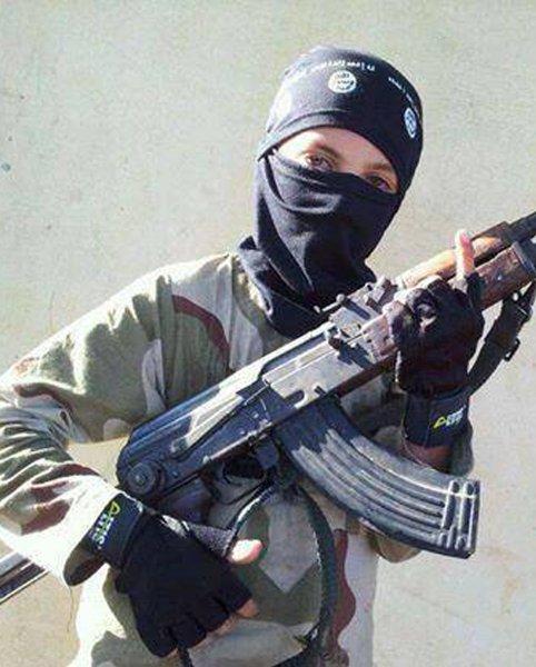 IŞİD bir yılda 89 çocuğu terör eylemlerinde kullandı