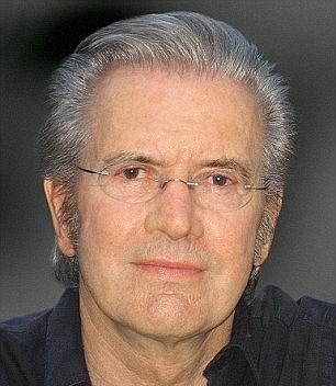 75 yaşındaki Alman gazeteciJürgen Todenhöfer, ABD karşıtı görüşleri ile biliniyor.