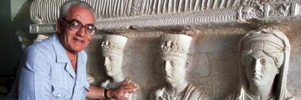 Arkeolog Halid Esad