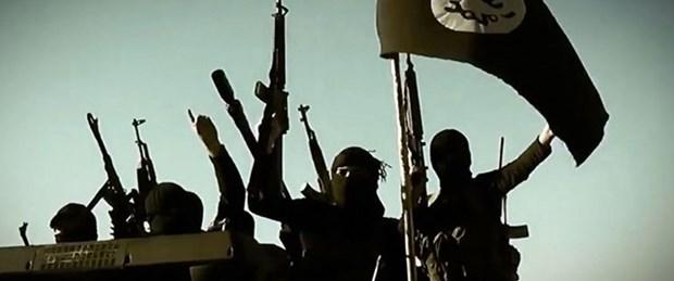 IŞİD tekrar ilerlemeye başladı