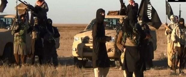 IŞİD Türkmenlerin yaşadığı Telafer'e girdi