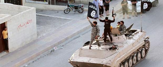 IŞİD-beyci-Irak---141222