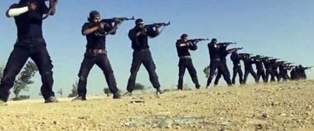 'IŞİD'in 30 binden fazla militanı var'