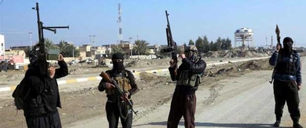 IŞİD'in Musul sorumlusu öldürüldü