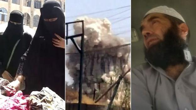 IŞİD Musul'u bir yıl önce ele geçirmişti