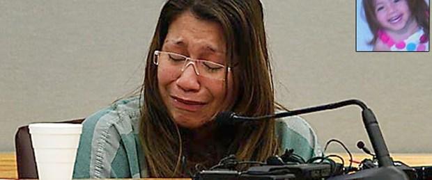 İşkenceci anneye 99 yıl hapis