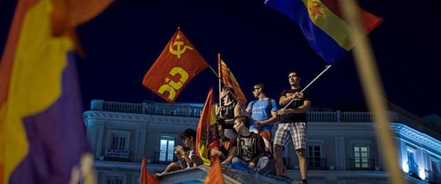 'İspanya yarın cumhuriyet olacak'