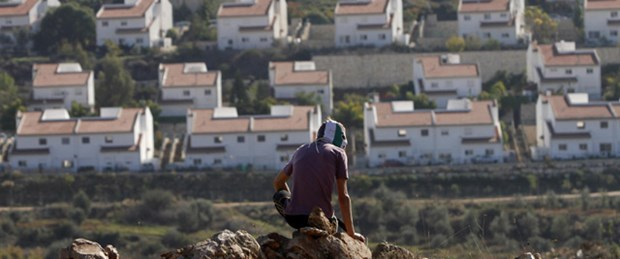 İsrail 3 bin konutla cevap verdi